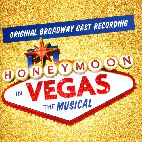 Honeymoon in Vegas: The Musical [CD] 26363338