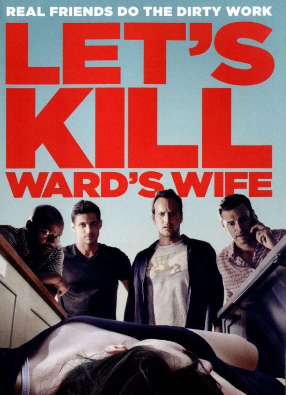 Let's Kill Ward's Wife [DVD] [2014] 26369186