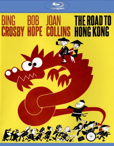 The Road to Hong Kong [Blu-ray] [1962] 26392302