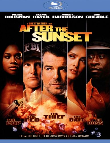 After the Sunset [Blu-ray] [2004] 26392426