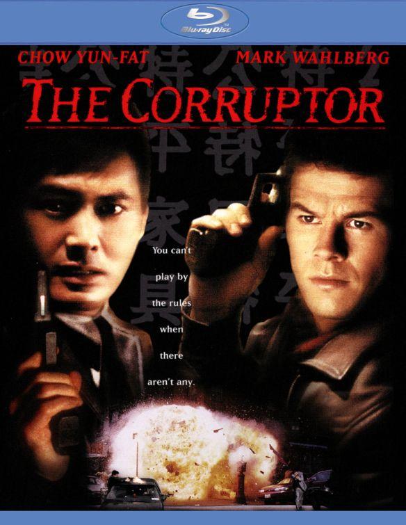 The Corruptor [Blu-ray] [1999] 26392435