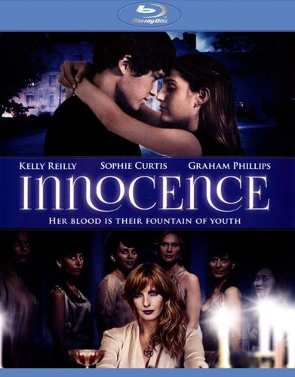 Innocence [Blu-ray] [2014] 26406169