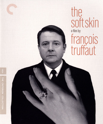 The Soft Skin [Criterion Collection] [Blu-ray] [1964] 26420194
