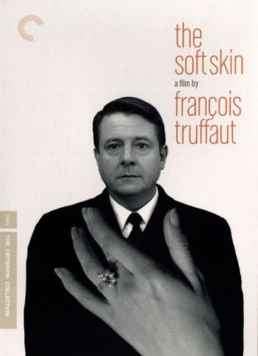 The Soft Skin [Criterion Collection] [DVD] [1964] 26420209