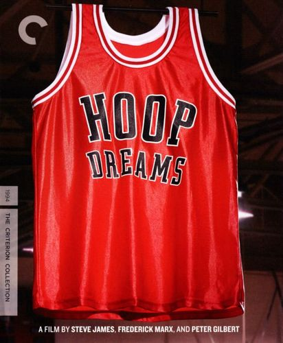 Hoop Dreams [Criterion Collection] [Blu-ray] [1994] 26420218