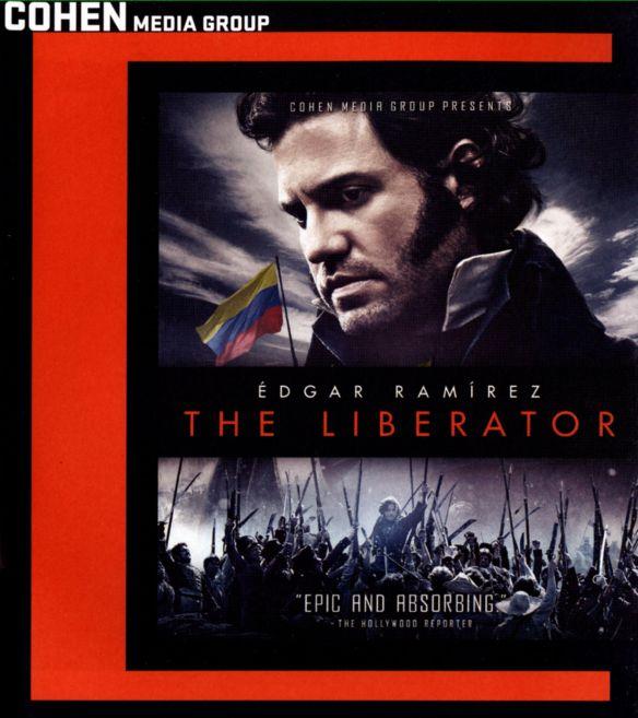 The Liberator [Blu-ray] [2013] 26433196