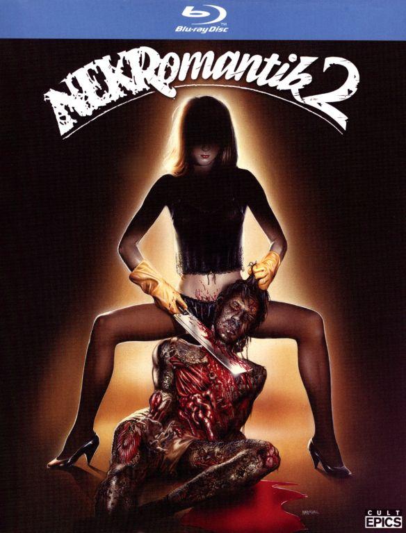 Nekromantik 2 [Blu-ray] [1991] 26460193