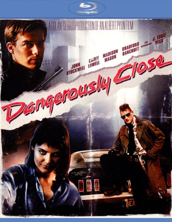 Dangerously Close [Blu-ray] [1986] 26461192