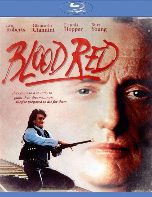 Blood Red [Blu-ray] [1988] 26461216