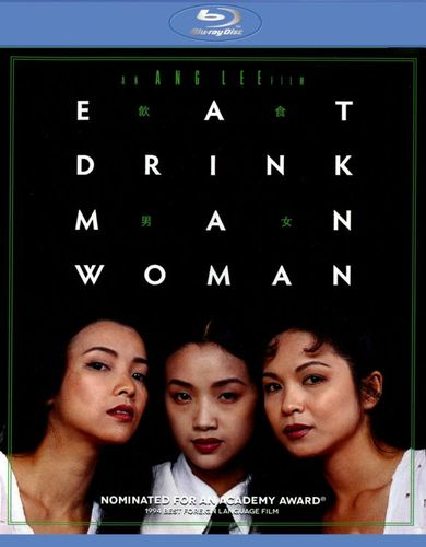 Eat Drink Man Woman [Blu-ray] [1994] 26462173