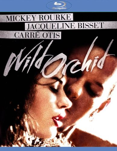 Wild Orchid [Blu-ray] [1990] 26462182