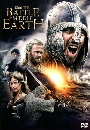 1066: The Battle for Middle Earth [DVD]