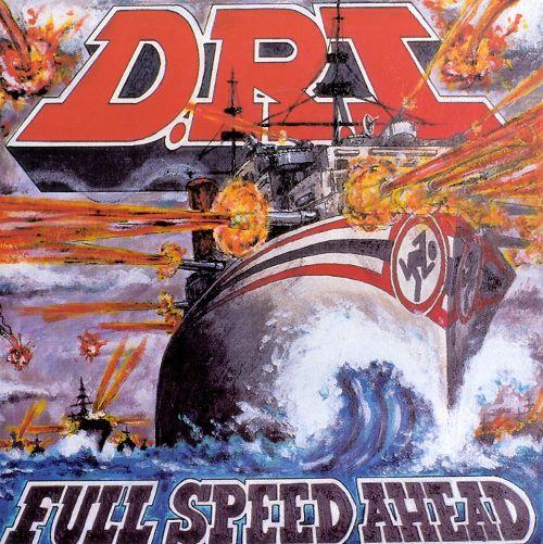 Full Speed Ahead [CD] 2651623