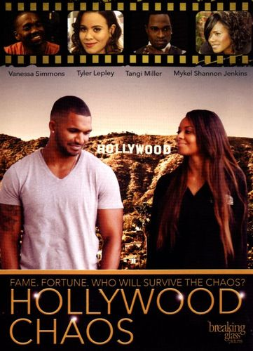 Hollywood Chaos [DVD] [2013] 26527238
