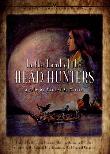 In the Land of the Head Hunters [DVD] [1914] 26571182
