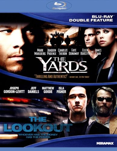The Yards/The Lookout [Blu-ray] 26582886