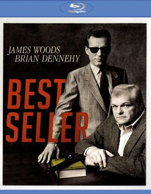 Best Seller [Blu-ray] [1987] 26595629