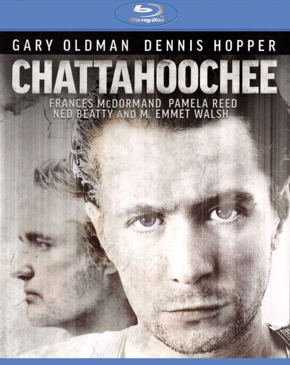Chattahoochee [Blu-ray] [1989] 26595647