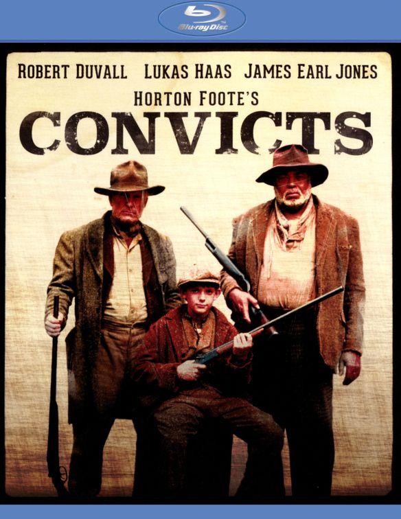 Convicts [Blu-ray] [1991] 26595665