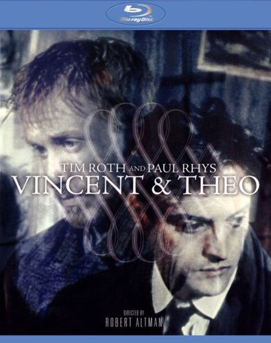 Vincent and Theo [Blu-ray] [1990] 26595938