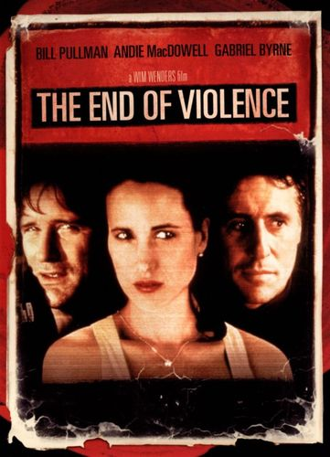 The End of Violence [DVD] [1997] 26595947