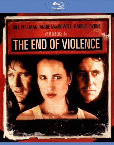 The End of Violence [Blu-ray] [1997] 26595956