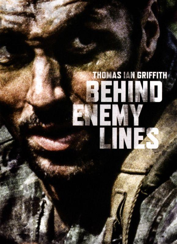 Behind Enemy Lines [DVD] [1997] 26595983
