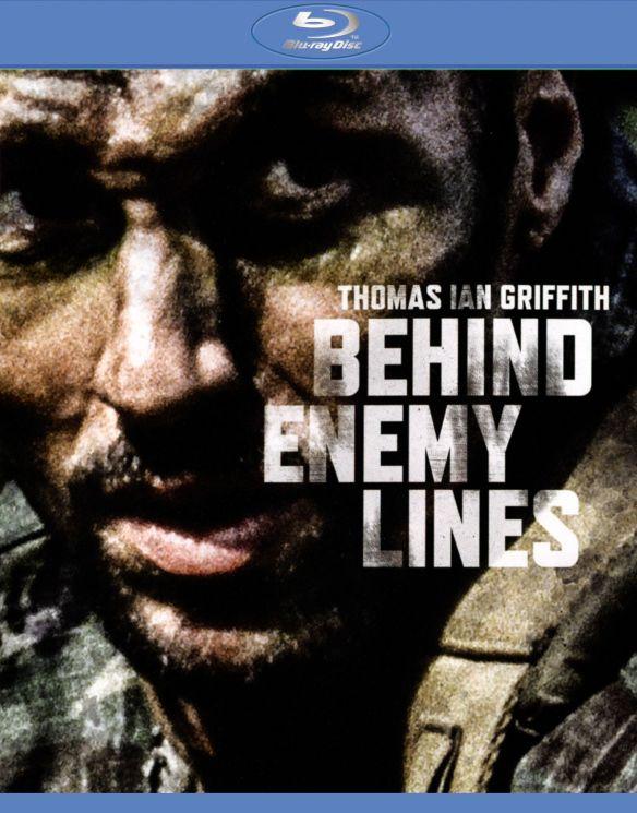 Behind Enemy Lines [Blu-ray] [1997] 26595992