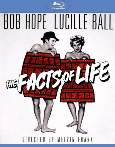The Facts of Life [Blu-ray] [1960] 26596187