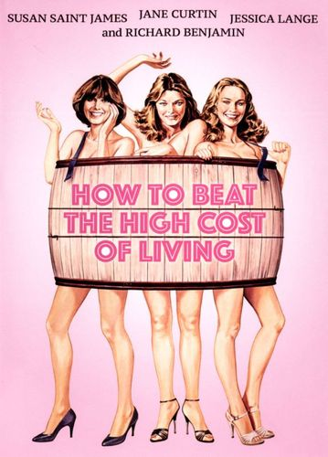 How to Beat the High Cost of Living [DVD] [1980] 26596265