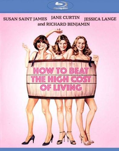 How to Beat the High Cost of Living [Blu-ray] [1980] 26596274