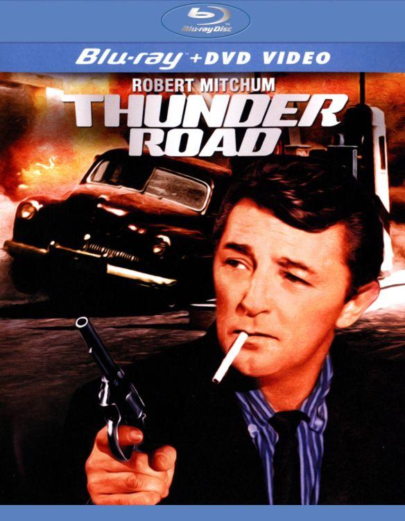 Thunder Road [2 Discs] [Blu-ray/DVD] [1958] 26601144