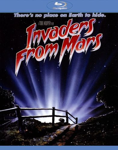 Invaders from Mars [Blu-ray] [1986] 26603334