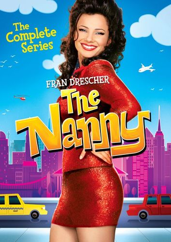 Nanny: The Complete Series [19 Discs] [DVD] 26603412