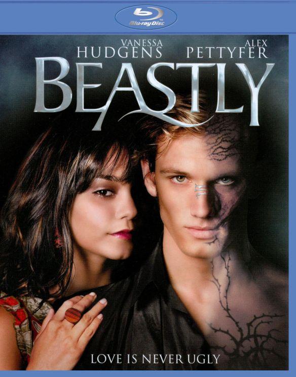 Beastly [Blu-ray] [2011] 2662459