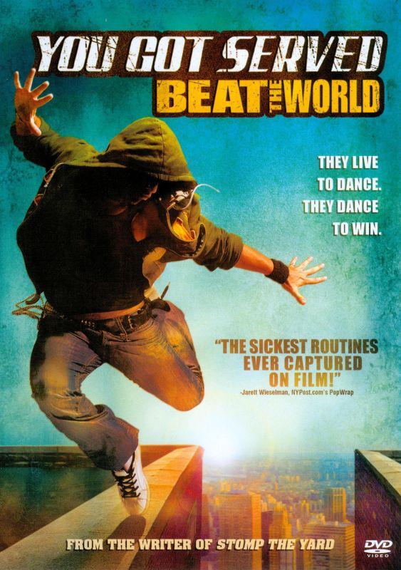 You Got Served: Beat the World [DVD] [2011] 2662486