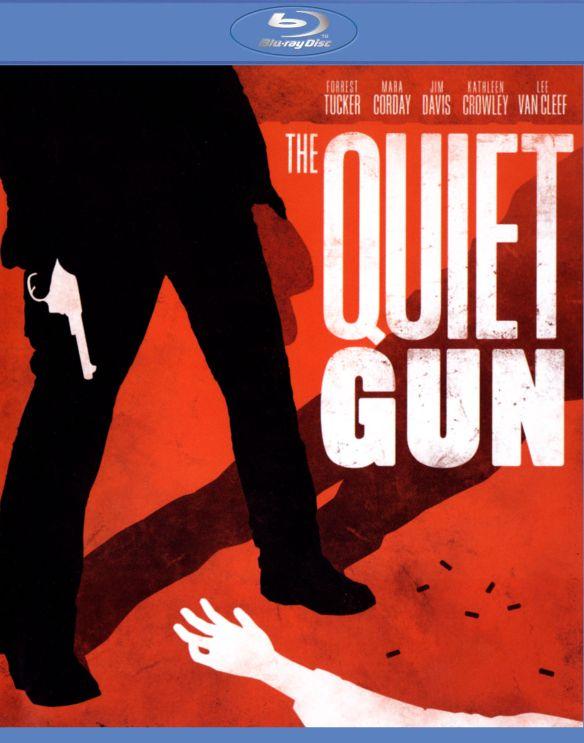 The Quiet Gun [Blu-ray] [1957] 26645511