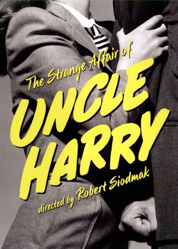 The Strange Affair of Uncle Harry [DVD] [1945] 26645557