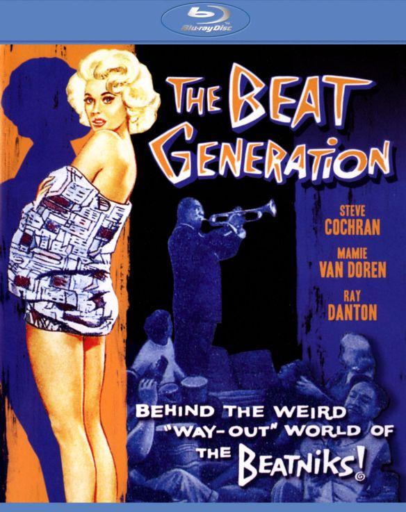 The Beat Generation [Blu-ray] [1959] 26645602