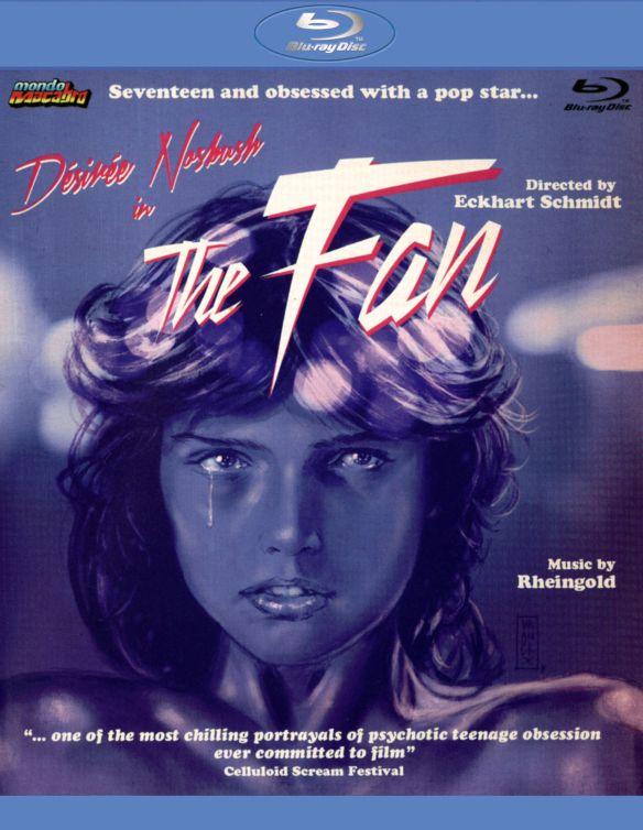 Der Fan [2 Discs] [Blu-ray/DVD] [1982] 26660155