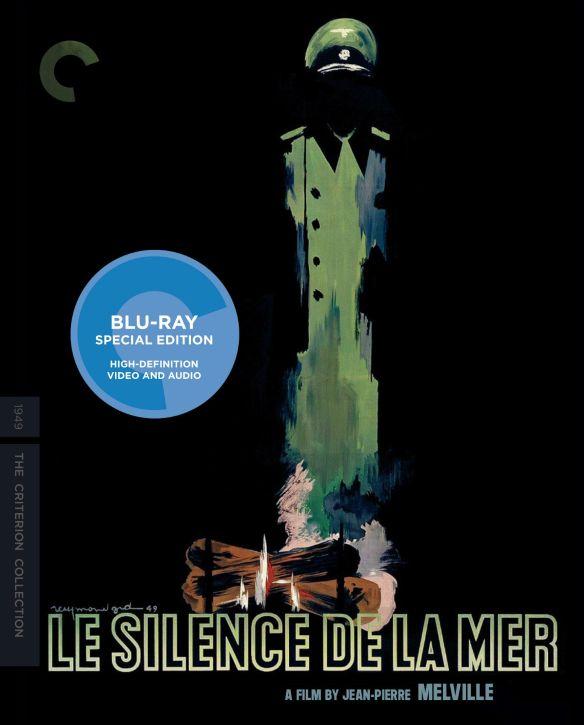 Le Silence de la Mer [Criterion Collection] [Blu-ray] [1947] 26706175