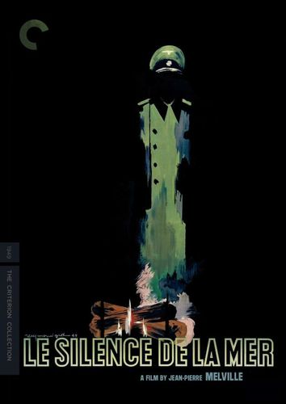 Le Silence de la Mer [Criterion Collection] [2 Discs] [DVD] [1947] 26706217