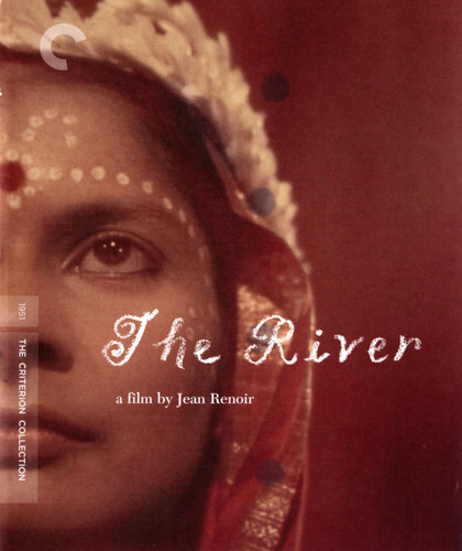 The River [Criterion Collection] [Blu-ray] [1951] 26706271