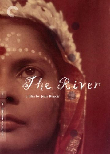 The River [Criterion Collection] [DVD] [1951] 26706299