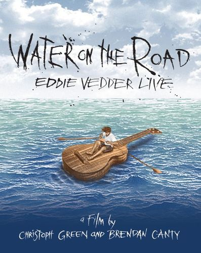 Water On the Road [Blu-Ray Disc] 2671309