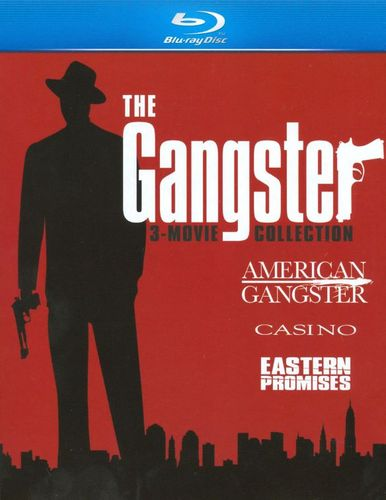 The Gangster Gift Set [Blu-ray] [3 Discs] 2671681