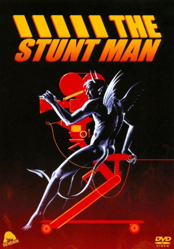 The Stunt Man [DVD] [1980] 2672501