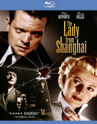 The Lady from Shanghai [Blu-ray] [1948] 26735164