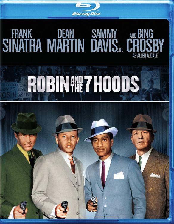 Robin and the 7 Hoods [Blu-ray] [1964] 26746691