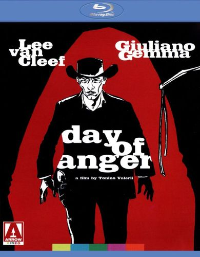 Day of Anger [3 Discs] [Blu-ray/DVD] [1967] 26747401